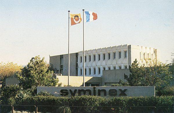 LA SYMINEX